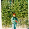 Моя Мама Ира на лыжной прогулке.jpg