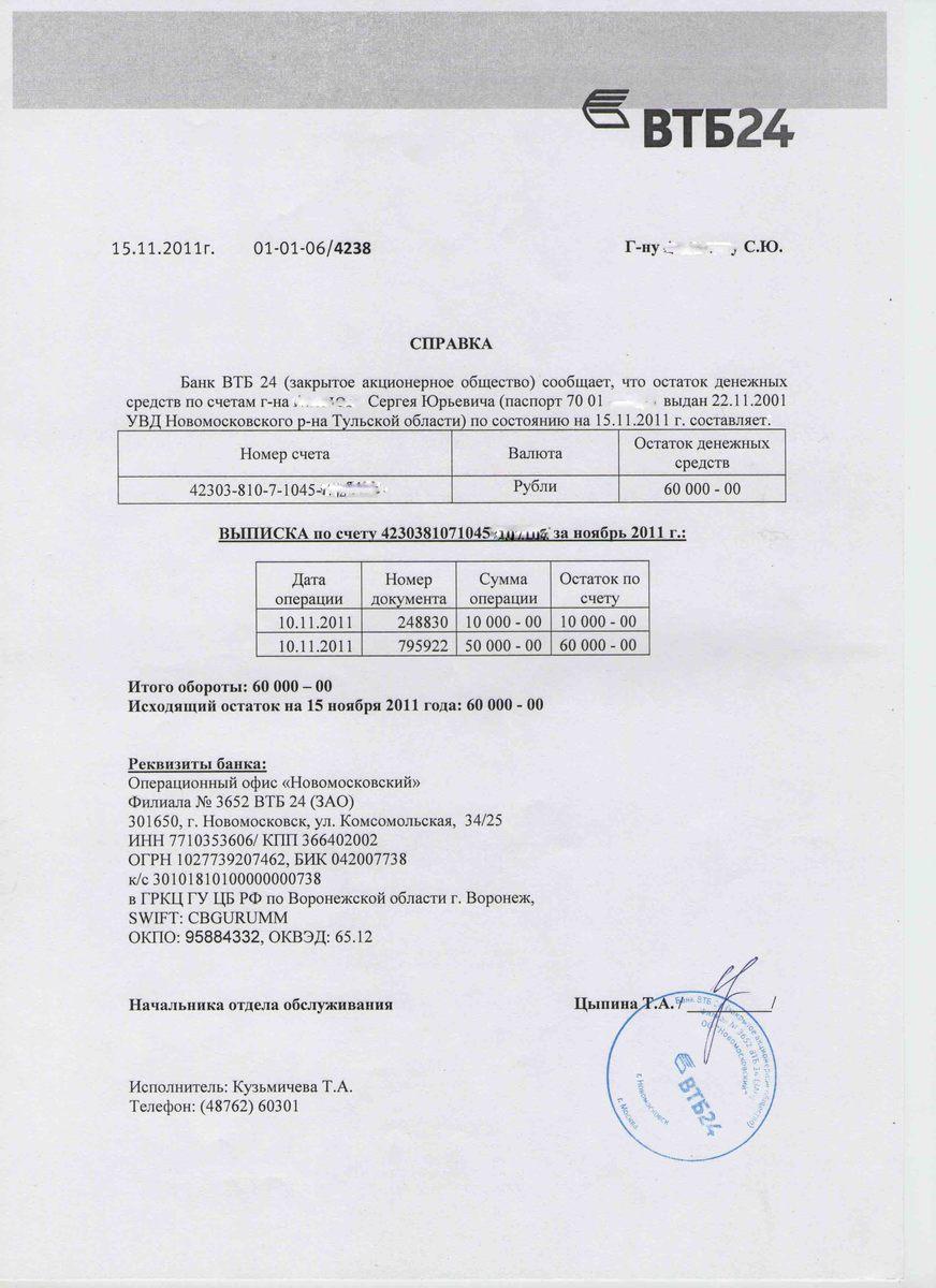 документы для кредита в москве Оренбургская улица