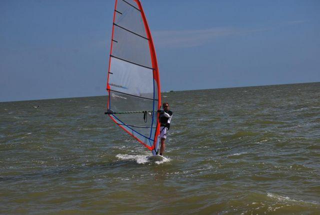 Должанка. Азовское море. Июнь 2013
