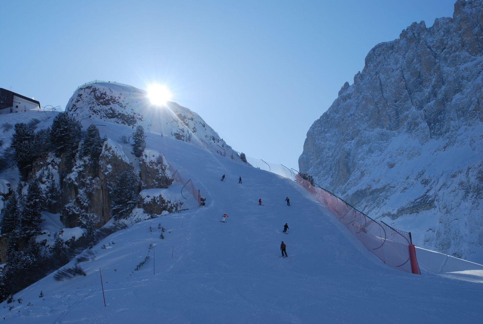 Горнолыжные курорты в итальянских Альпах по демократичным ценам!