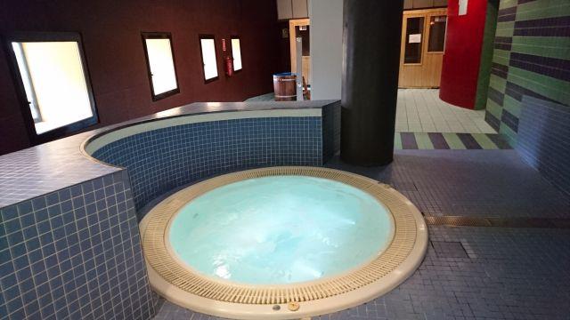 PISCINA бассейн