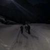 Фондю-пати при полной луне 6
