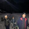 Фондю-пати при полной луне 5