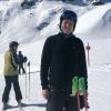 Свиссмейкер в лыжном шлеме