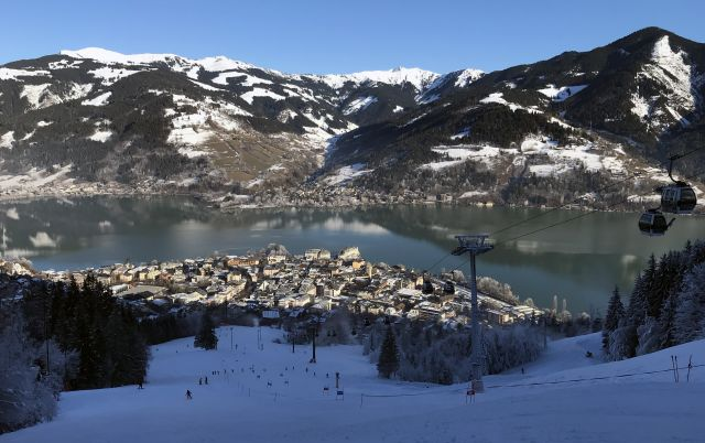 Zell-Am-See