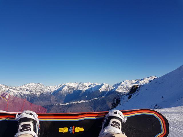 Альпика. Декабрь. 2019