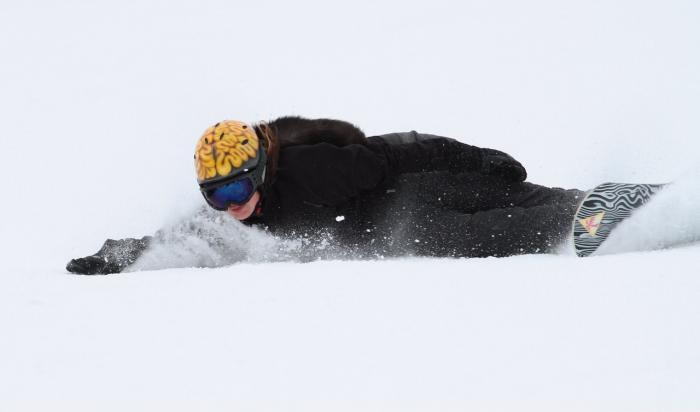 Спасает ли горнолыжный шлем от травмы головы  bf08d8a06425c
