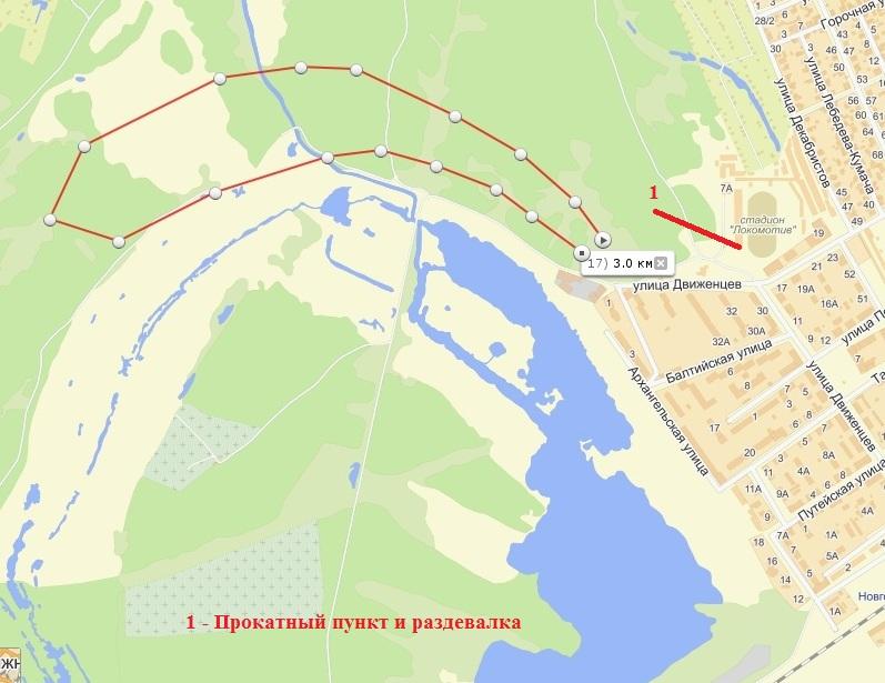 Щелковский хутор схема