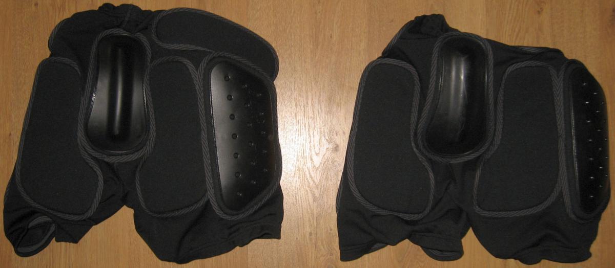 Защита на задницу для сноуборда Biont Extreme размер M  ) - Одежда ... c1f7fbd5f2b