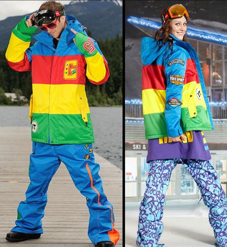 Одежда Для Сноуборда Купить