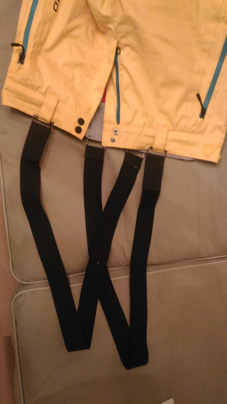 Как сделать так чтобы брюки не мялись