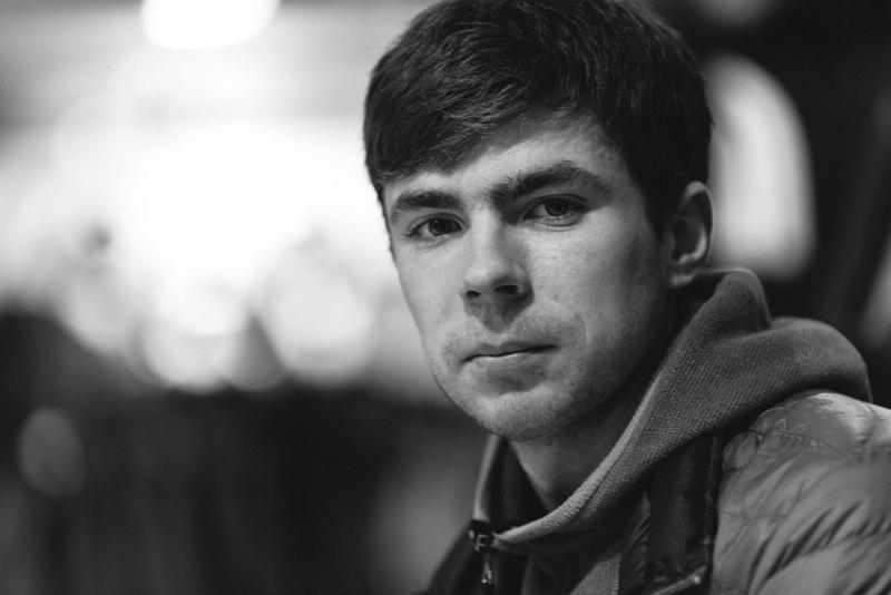 Фотография Владимир Черныш