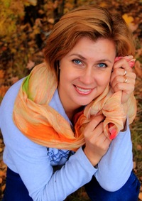 Фотография Елена Соколова (Ушакова)