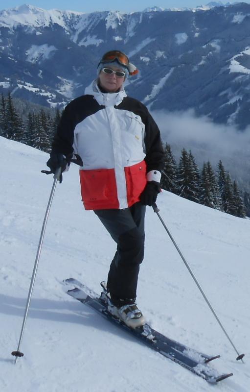 Горные Лыжи Знакомства