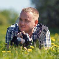 Фотография Sergey Antropoff