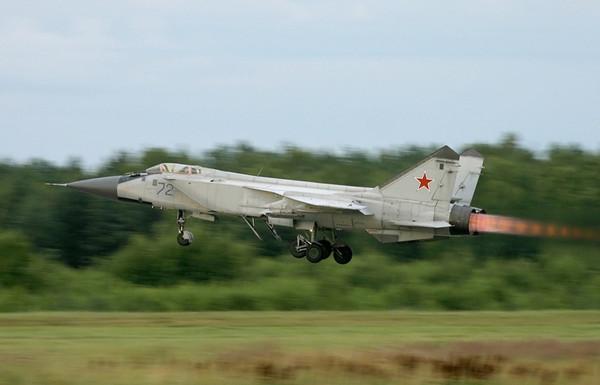 Фотография MiG_31