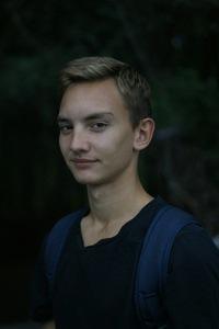 Фотография Марк Николаев