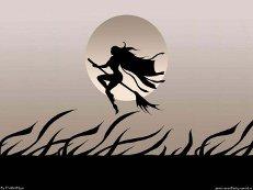 Фотография Ведьмочка