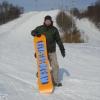 Продам горнолыжный комплект : лыжи+ палки+ ботинки - последнее сообщение от N_Sergey