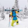 Женские сноуборд. ботинки Nitro Axis (под 38 размер ноги) - последнее сообщение от SilentCrash