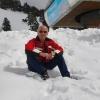 Впервые на лыжах в 63 года - последнее сообщение от Goodween