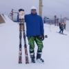 Ищем веселых и общительных для катания на лыжах и не только:) - последнее сообщение от идиллик