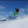 Сноуборд, проблемы и пися. - последнее сообщение от Sveaman