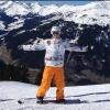Комплект начинающей сноубордистки (доска+боты+крепы) - последнее сообщение от Cauchy